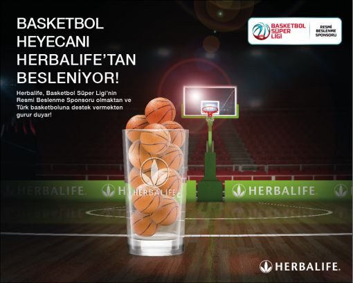Herbalife ve Basketbol